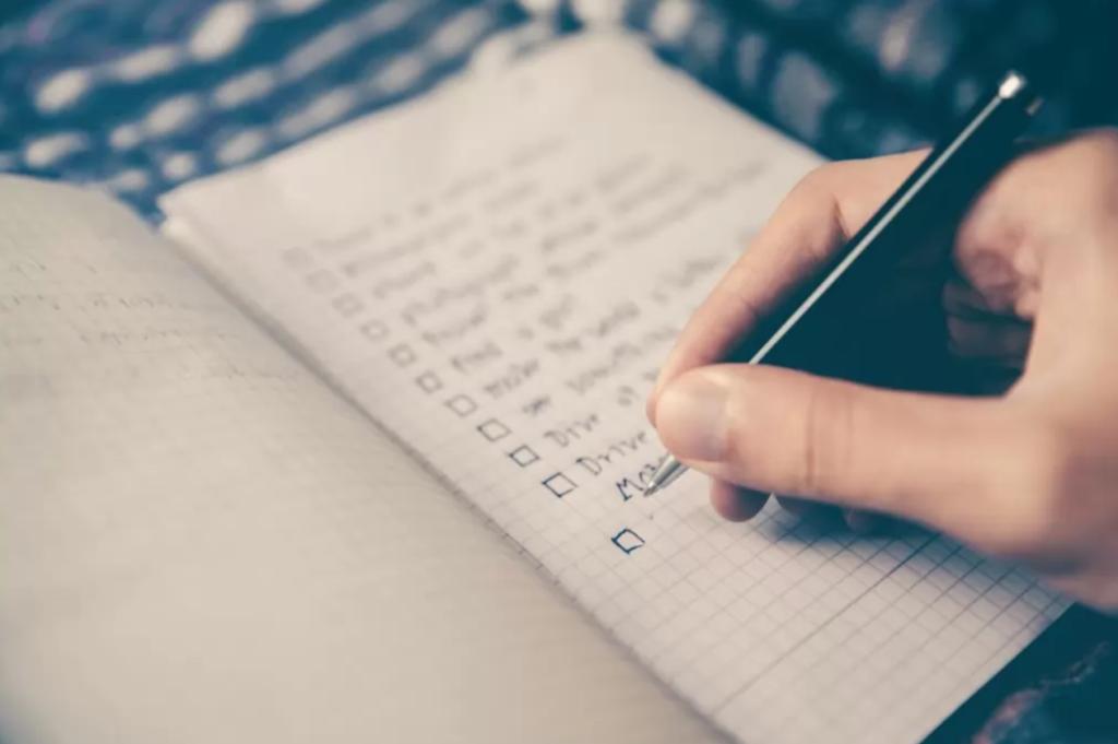 برنامهریزی و داشتن چک لیست رمز موفقیت در مهاجرت با روش اکسپرس انتری است