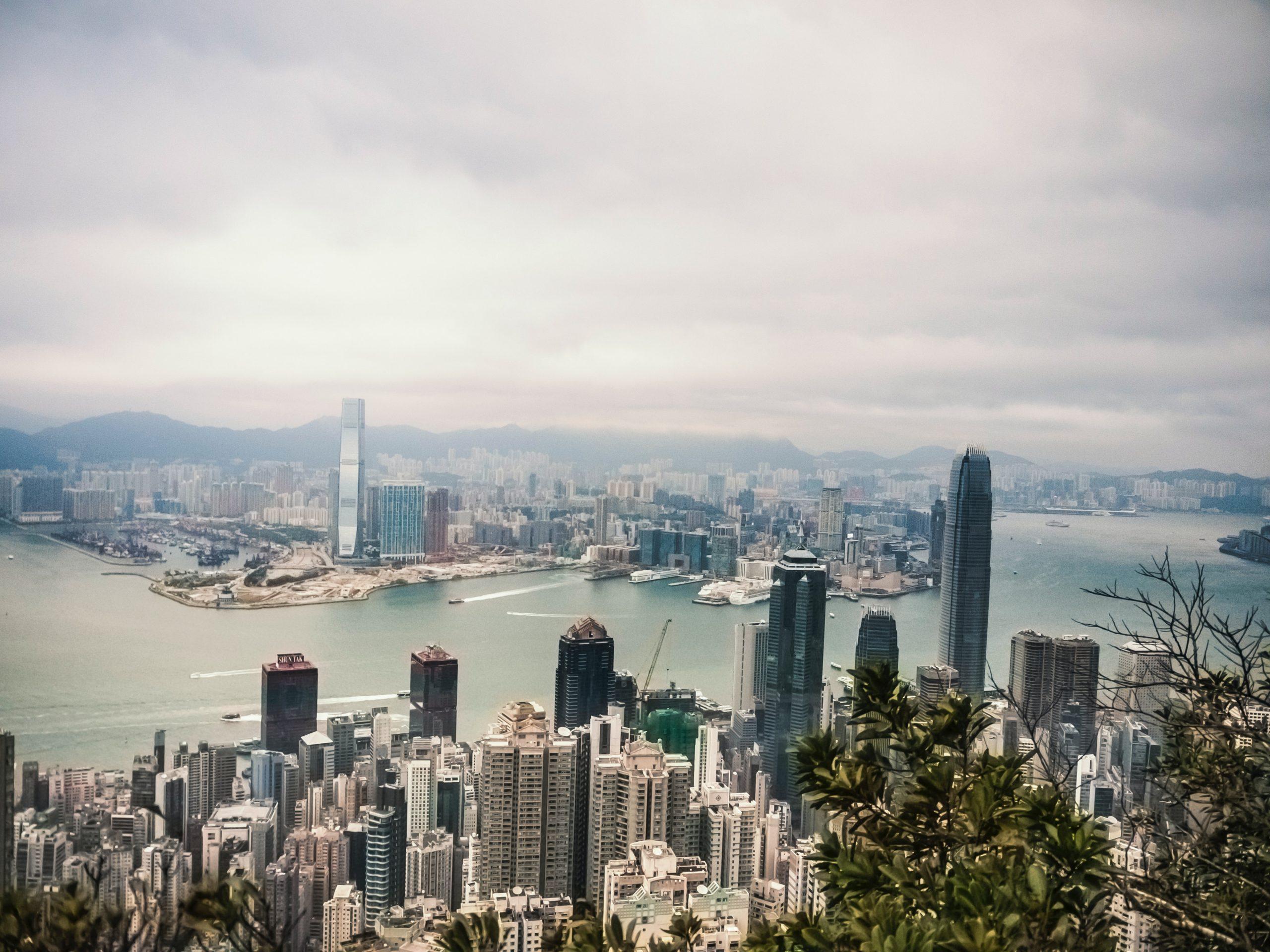 هنگ کنگ یکی از مدرنترین و هیجان انگیزترین مقاصد برای ادامه تحصیل است.